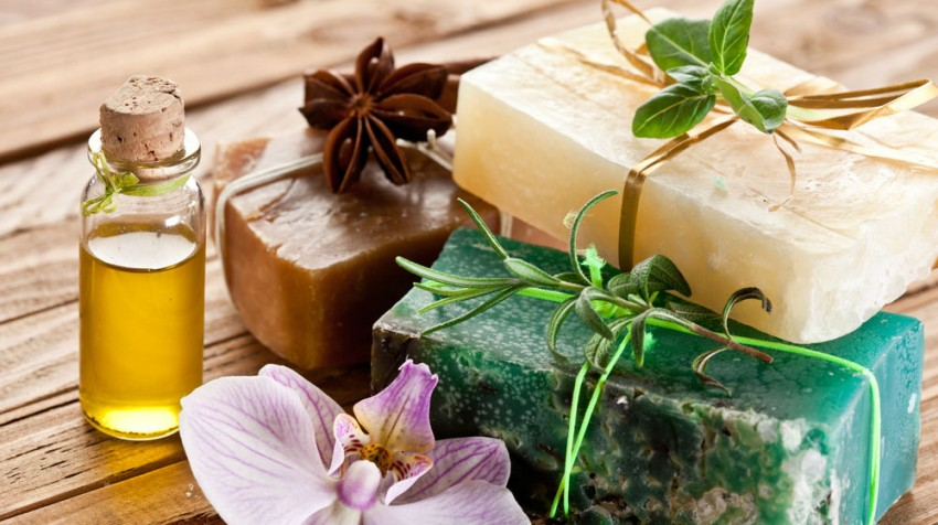 4 Reasons Why Handmade Soap is Better